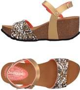 Desigual Sandals - Item 11207036