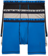 Tommy Hilfiger Men's 3-Pk. Tech Boxer Briefs