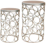 Jeco Inc. Side Table