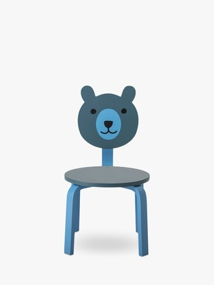 Bloomingville MINI Bear Chair