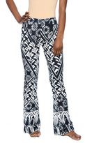 Raga Tropic Blues Pants