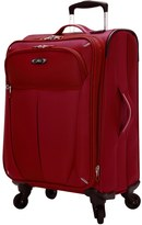 Skyway Luggage Mirage Superlight Spinner Luggage