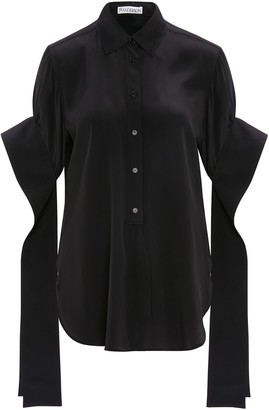 J.W.Anderson Exaggerated Sleeves Shirt
