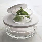 """Crate & Barrel Working 5.5""""-9.25"""" Bowls with Lids"""