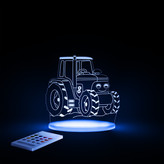 Lumenico Aloka Tractor Night Light