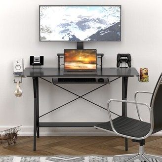 Inbox Zero E-Sports Desk
