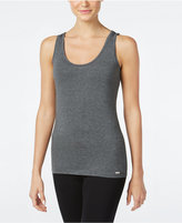 Calvin Klein Scoop-Neck Tank Top