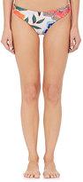 Mara Hoffman Women's Floral Bikini Bottom