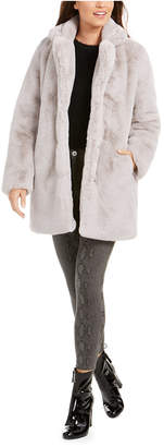 Apparis Eloise Faux-Fur Coat