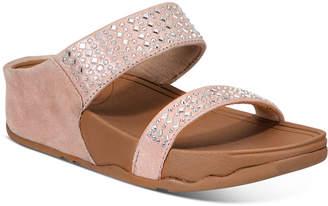 FitFlop Novy Slide Sandals Women Shoes