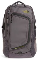 The North Face Men's Resistor Charged Backpack - Grey