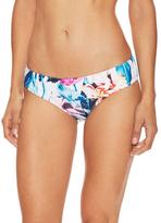 6 Shore Road Flora Classic Bikini Bottom
