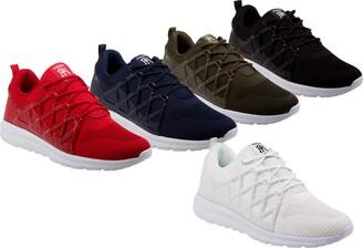 Josmo Men's Amos Tennis Shoe