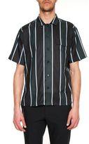 Ami Alexandre Mattiussi Short-sleeved Shirt