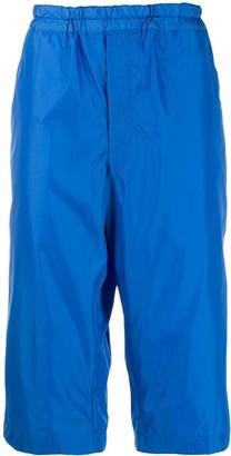 Comme Des Garçons Shirt Boys Colour Block Short