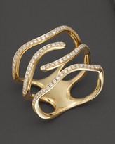 Bloomingdale's Diamond Ring in 14K Yellow Gold, .45 ct. t.w.