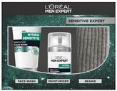 L'Oreal Paris Men Expert Sensitive Expert Gift Set For Him