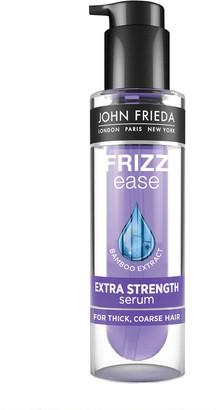 John Frieda Frizz Ease Extra Strength Hair Serum 50Ml