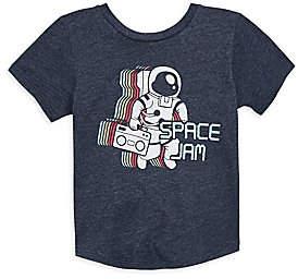 Rowdy Sprout Little Boy's & Boy's Space Jam T-Shirt