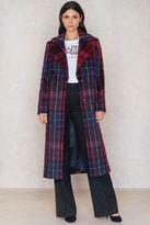 Tommy Hilfiger Gigi Hadid Wool Coat