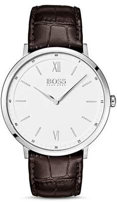 HUGO BOSS Essential Watch, 40mm