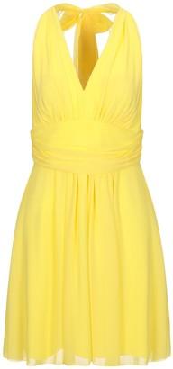 Allure Short dresses