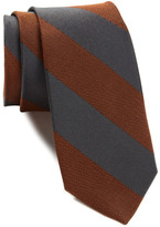 Ben Sherman Silk Bar Stripe Tie
