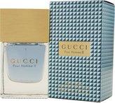 Gucci Pour Homme Ii Cologne by for Men. Eau De Toilette Spray 1.6 Oz / 50 Ml.