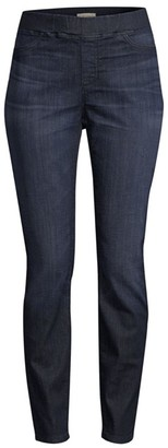 Eileen Fisher Organic Cotton Jeggings