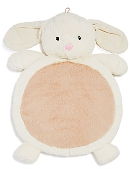 Bestever Baby Mats by Mary Meyer Infant Bunny Play Mat - Ages 0+