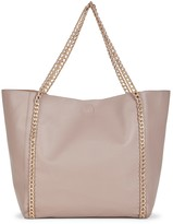 Sole Society Daphney Vegan Chain Tote