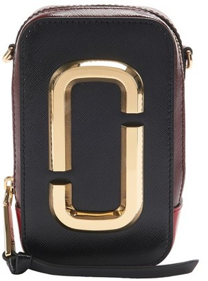 MARC JACOBS, THE The Hot Shot crossbody bag