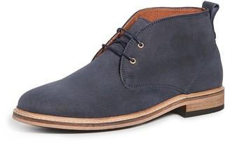 Shoe The Bear Caleb Chukka Boots