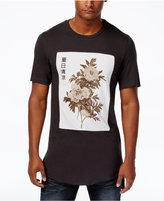 INC International Concepts Men's Graphic-Print T-Shirt, Only at Macy's