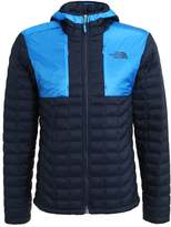 The North Face Thermoball Plus Winter Jacket Dark Blue/blue