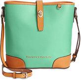 Dooney & Bourke Claremont Crossbody Bucket Bag