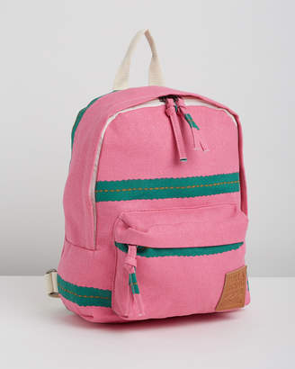 Billabong Mini Mamma Stripe Backpack