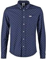 Franklin & Marshall Martins Shirt Dark Blue