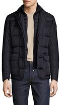 Moncler Ardenne Puffer Jacket