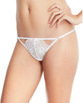 Betsey Johnson Perfectly Sexy String Thong
