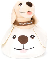 Dolce & Gabbana Mimo The Dog soft toy - kids - Cotton/Polyester - One Size