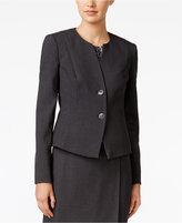 Calvin Klein Two-Button Jacket