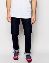 Pepe Jeans Regular Fit Jean Heston - Blue