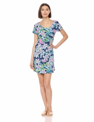 Lilly Pulitzer Women's UPF 50+ Tammy Dress
