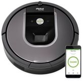 iROBOT Roomba® 960 Wi-Fi® Connected Vacuuming Robot