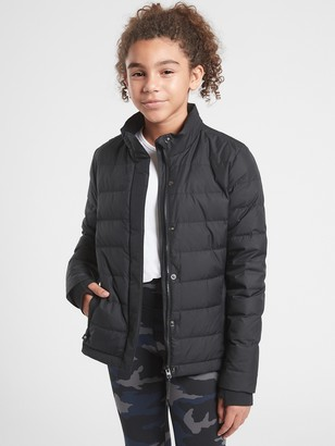 Athleta Girl Can't Snow Me Down Jacket
