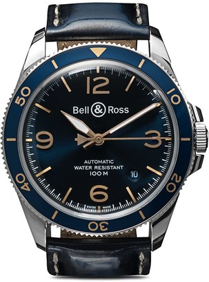 Bell & Ross BR V2-92 Aeronavale 41mm