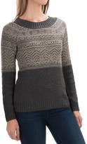 Royal Robbins Three Seasons Sweater - Crew Neck (For Women)