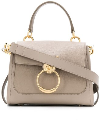 Chloé mini Tess Day bag