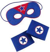 Osh Kosh Superhero Mask & Cuff Set